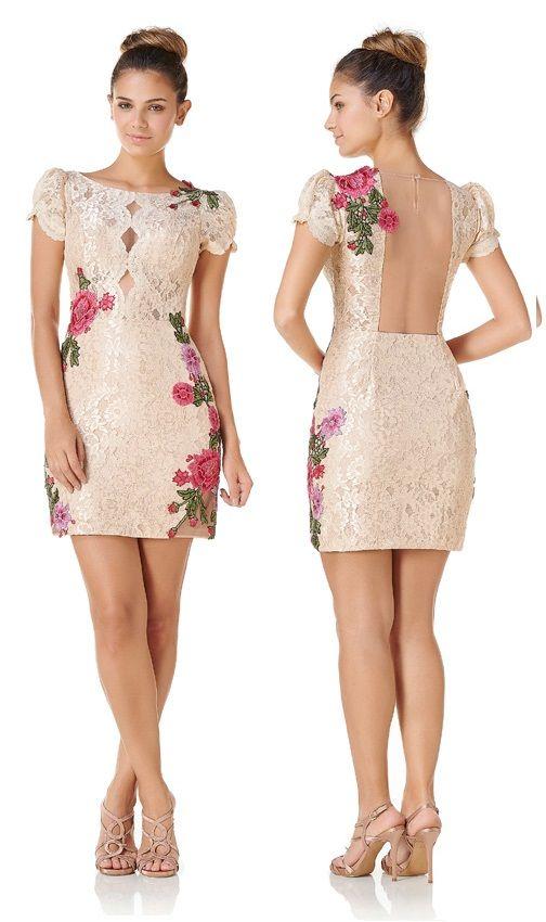 Atenção Noivinhas de plantão: A Dress Me acaba de receber lindos vestidos para as suas comemorações pré-casamento! Todas as peças disponíveis para aluguel: