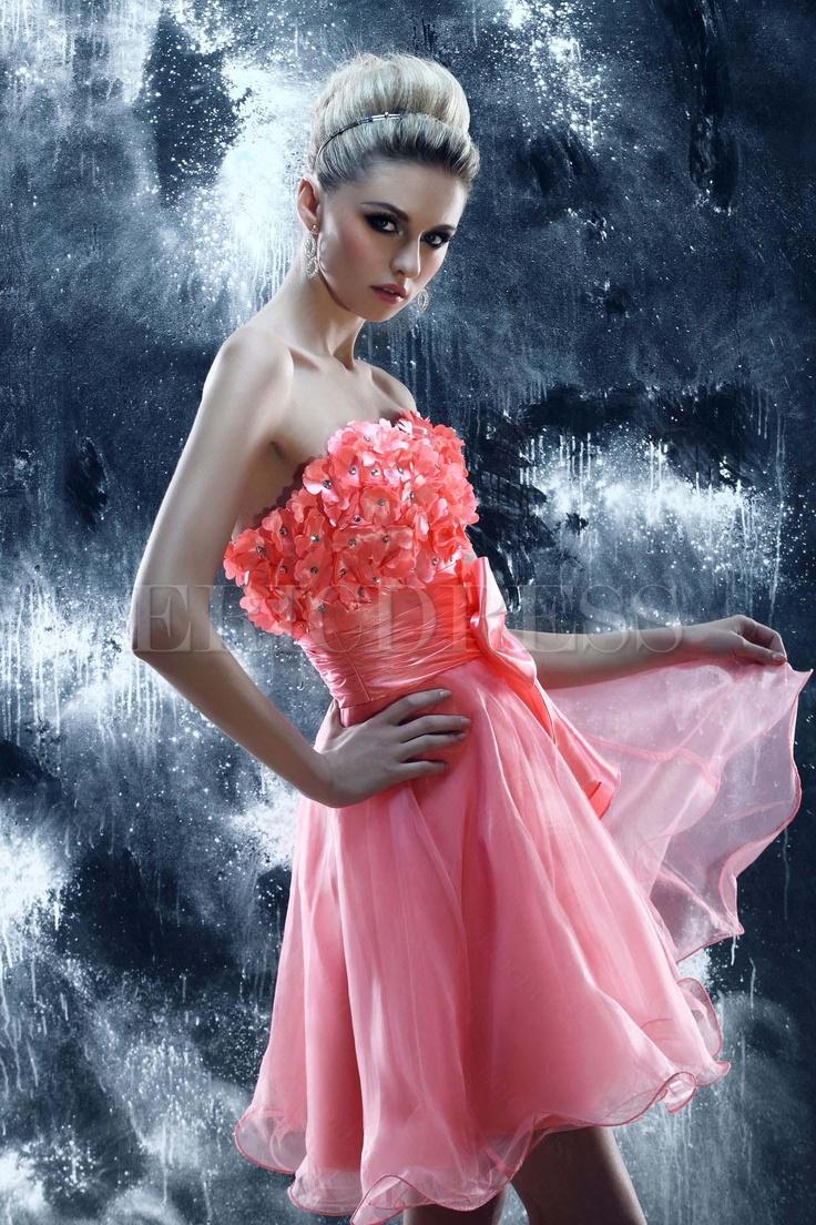 11 best My Houston Sweet 16 - Dresses images on Pinterest | Ballroom ...