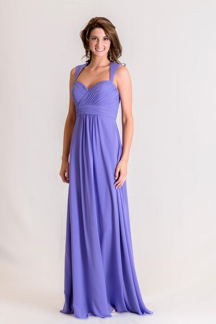 62 best Bridesmaid Dresses images on Pinterest | Formal evening ...