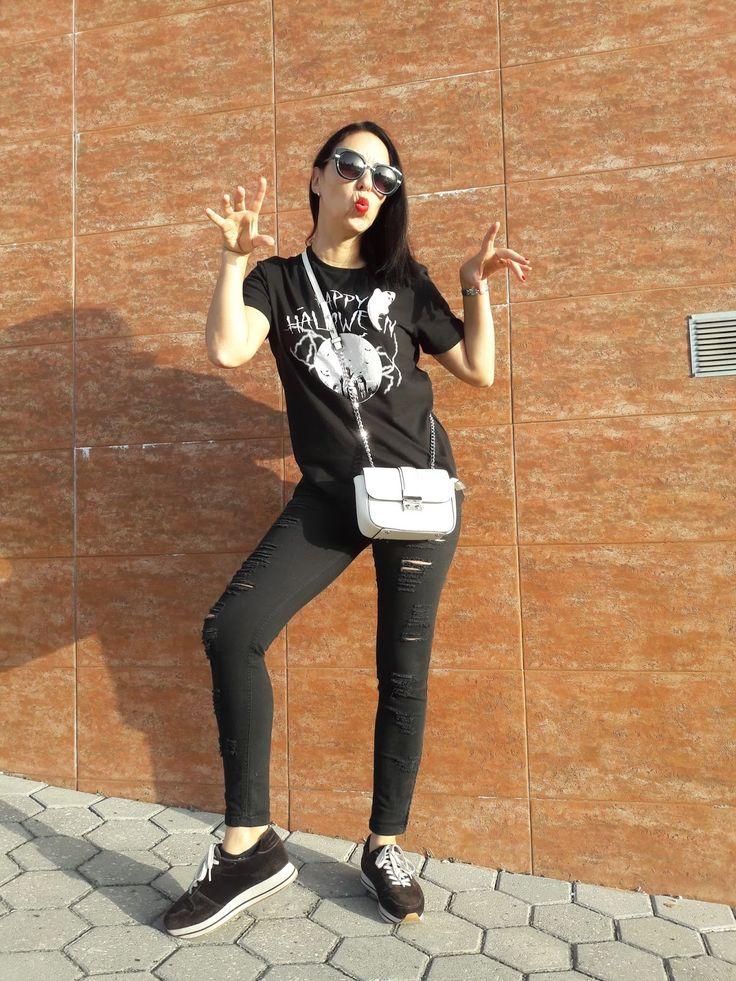 Moda no Sapatinho: o sapatinho foi à rua # 444
