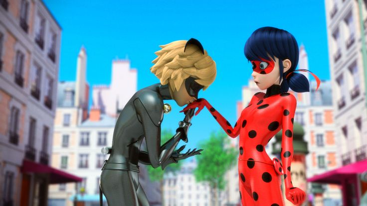 Miraculous - Show Page