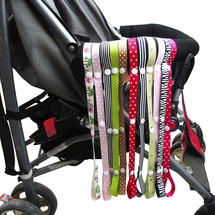 1 AUD 1Pc Toys Fixed Stroller Accessory Strap Holder