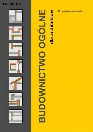 Budownictwo ogólne dla architektów