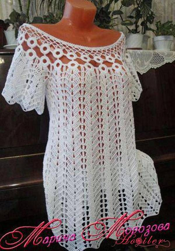 Dantelli güpürlü bluz modelleri