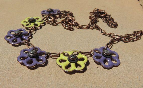 24 best enameled jewelry images on pinterest enamel for Jewelry soldering kit hobby lobby