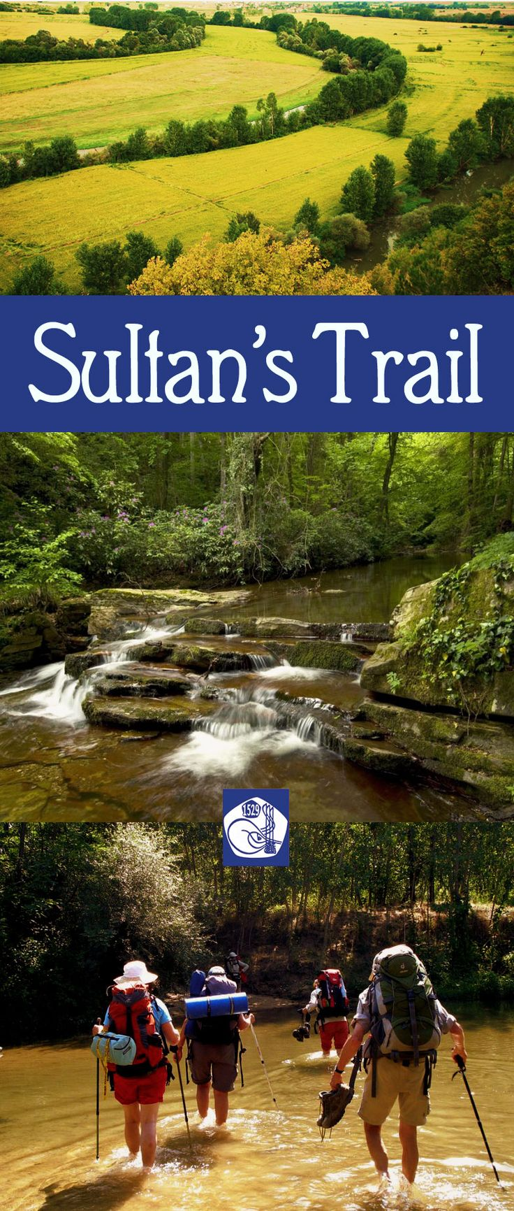 Sultans Trail | Follow the Sultans from Vienna to Istanbul