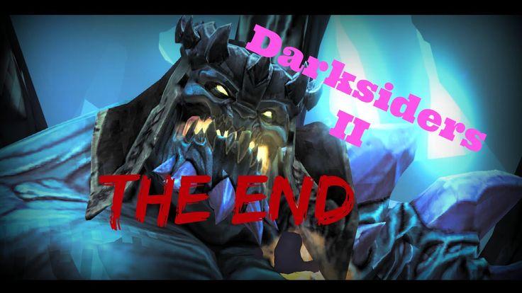 Darksiders II: The End (PC) PT37 - Walkthrough