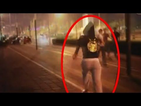 5 Mysterious Events Caught On Camera & Spotted In Real Life | World Truth.TV
