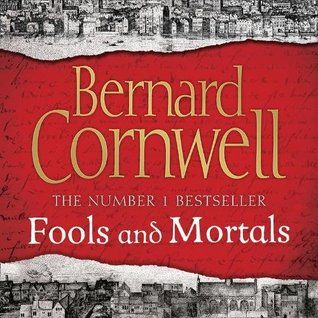 A dramatic new departure for international bestselling author Bernard Cornwell, FOOLS AND MORTALS takes us into the heart of the Elizabethan era, long one of his favourite periods of British history.  Fools and Mortals follows the young Richard Shakespeare, an actor struggling to make his way in a company dominated by his estranged older brother.