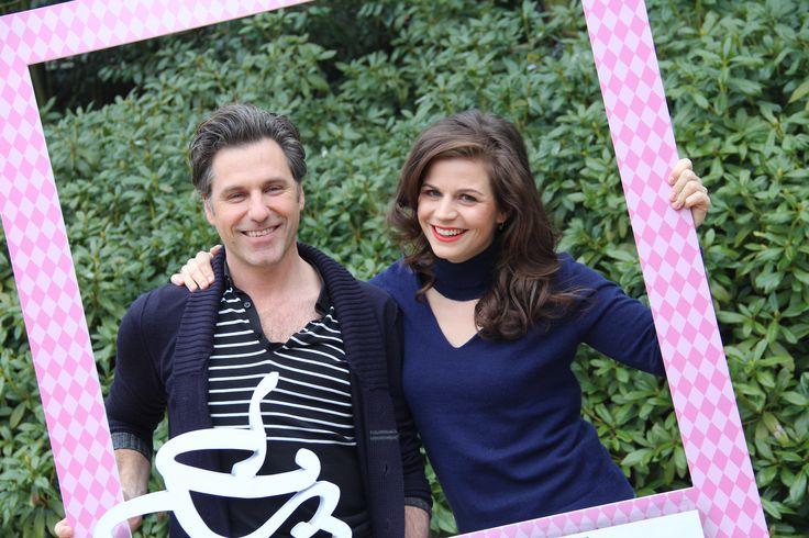 24 maart | Frederik Brom en Elise Schaap