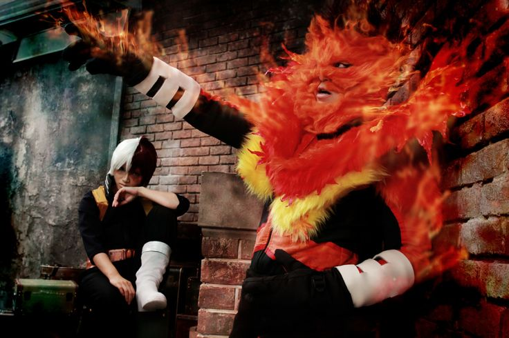 boku no hero academia cosplay - Google Search | Boku no ... X 23 Cosplay