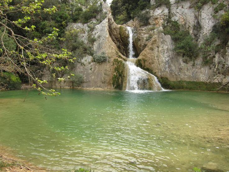 Kyparissia - FILIATRA - Marathopoli - Romanou - Gialova - Gialova lagoon - Pylos