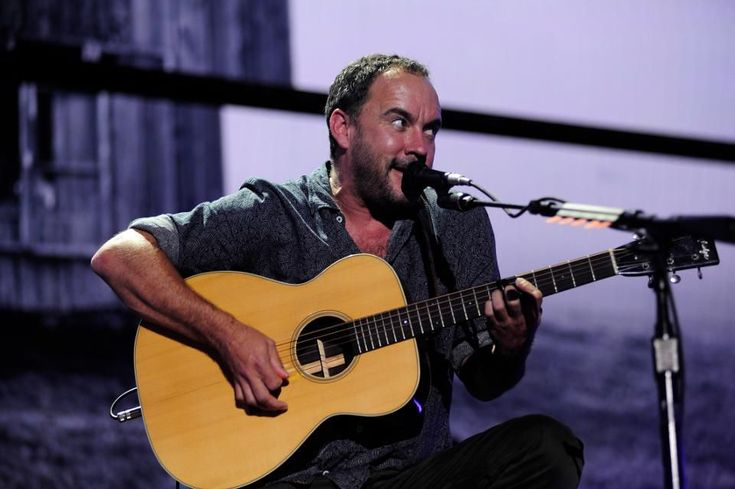 Dave Matthews And Trey Anastasio Honor Manager For City Of Hope