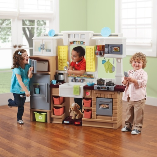 17 best images about step 2 play kitchens on pinterest | creative