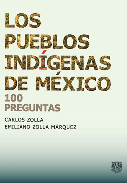 Colección La pluralidad cultural en México