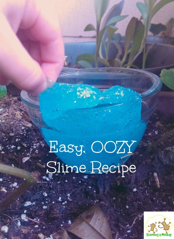 best chemistry experiments ideas science looking for easy stem activities for kids look no further than this easy slime chemistry