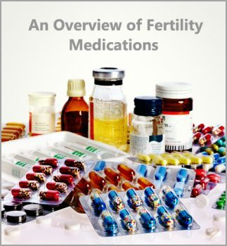 An Overview of Fertility Medications preparing for pregnancy prepar for pregnancy #baby #pregnancy
