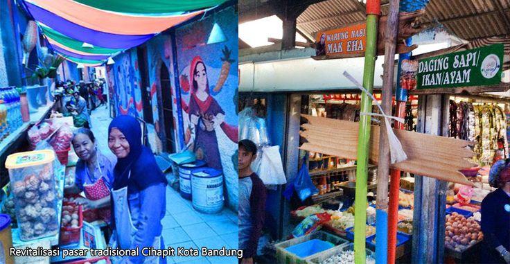 15 Proyek Dahsyat Kota Bandung. Walikota Bandung Ridwan kamil terus mengawasi langsung 15 proyek besar pemerintah kota bandung mulai dari proyek industri kreatif, proyek perhubungan, proyek bangunan, dan Proyek Infrastruktur Kota Bandung. 15 Proyek Kota Bandung tersebut adalah: Proyek Revitalisasi Babakan Siliwangi Kota Bandung danProyek Teras Cikapundung Jilid 2 Sebelumnya, Sungai Cikapundung yang melintas di …