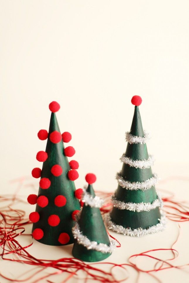 Best 25 Unique Christmas Trees Ideas On Pinterest