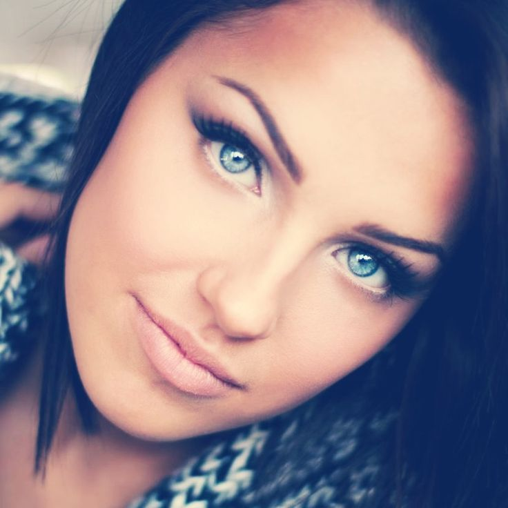 46 best images about How to make blue eyes pop on Pinterest | Best ...