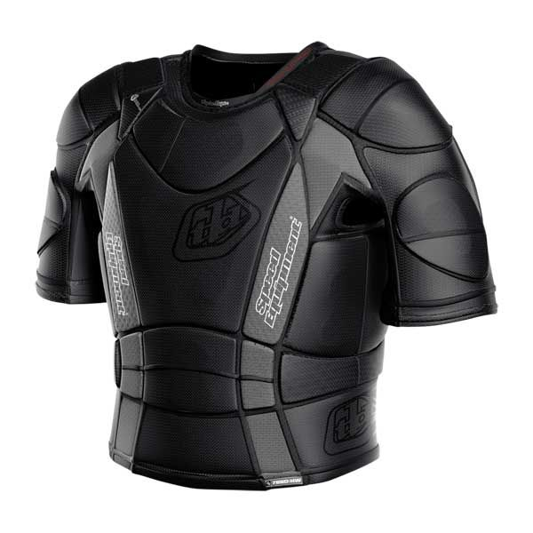 Cool Stuff We Like Here @ CoolPile.com ------- << Original Comment >> ------- Troy Lee Designs  Body armor