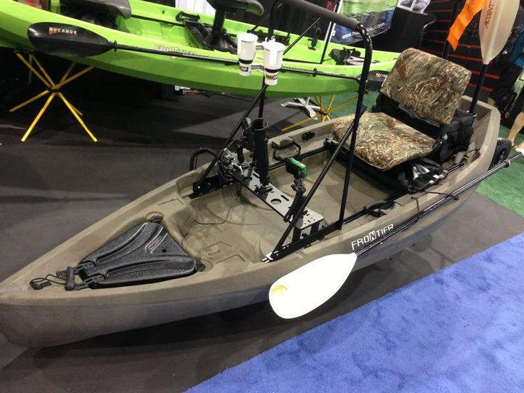 5599 best kayaking kayak fishing images on pinterest for Best bass fishing kayak