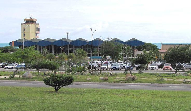 Aruba Queen Beatrix Airport Duty Free - https://www.dutyfreeinformation.com/aruba-queen-beatrix-airport-duty-free/
