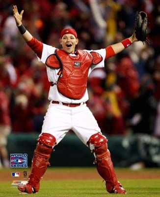 Happy Birthday, Yadi!