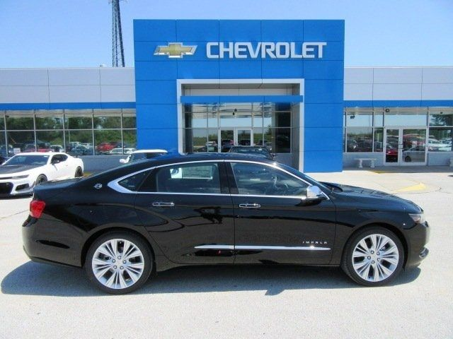 Chevy Impala Is A Full Size Car Built By Chevrolet For Model