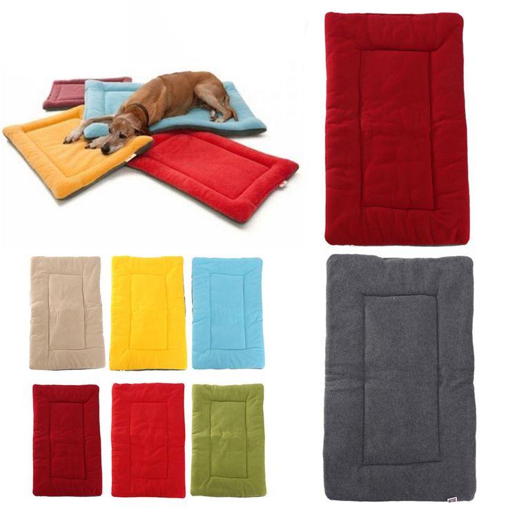 Letto per cani letto cuscino una coperta per gli animali cuccia cane lettino