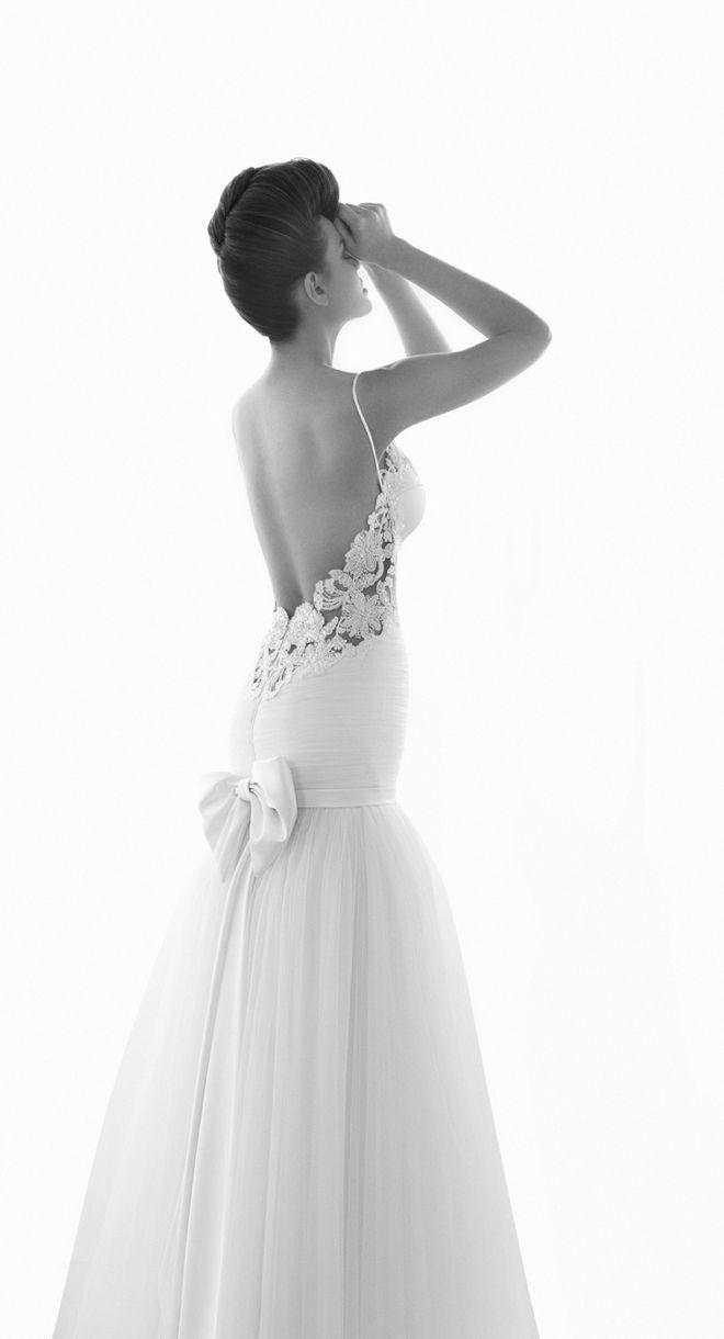 Wedding dress back   best various of wedding dress back design images on Pinterest