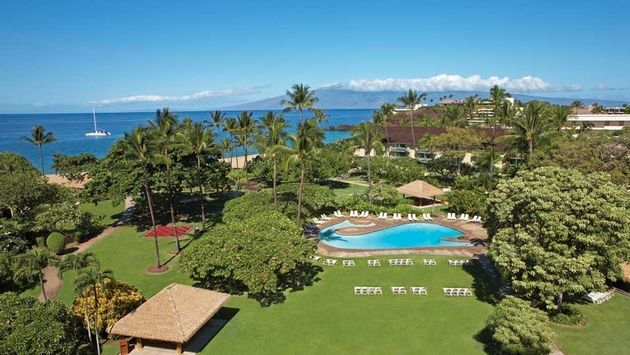 Kaanapali Beach Hotel And Sister Property Rank High In Hawaii Magazine Awards