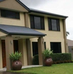 Best Window Film Images On Pinterest Window Treatments - Exterior window tint for homes
