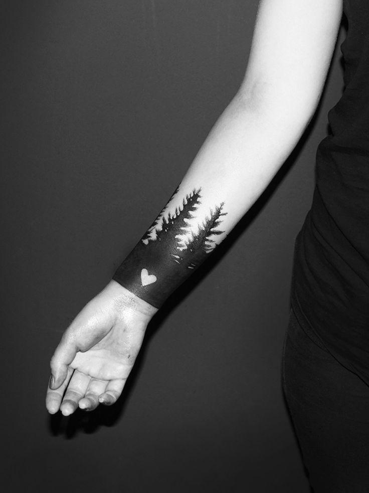 Vaders Dye Maria Tattoo Studio Hamburg
