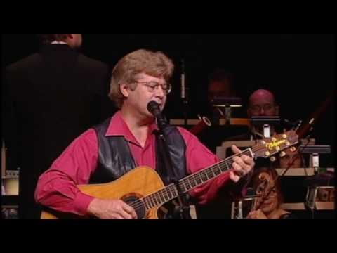Jim Curry performs in Country Roads: A John Denver Celebration this Sunday, October 20, 2013 at the BPAC.
