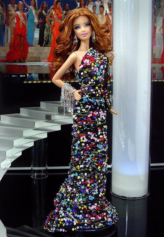 Miss Arizona 2012