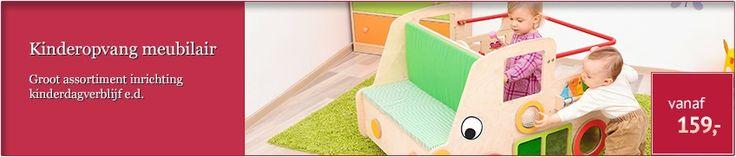 Kinderopvang+meubilair+/+inrichting
