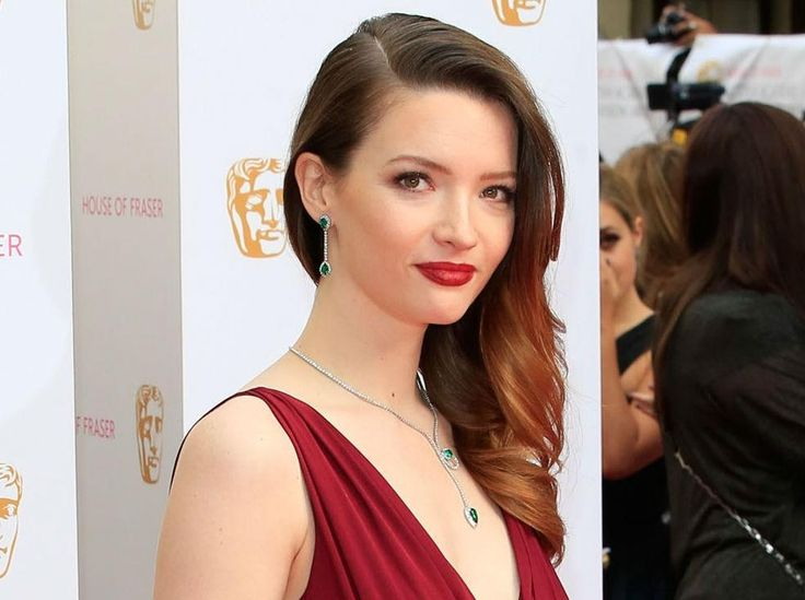 Tallulah Riley has said she would not rule out marrying Elon Musk for a third time.