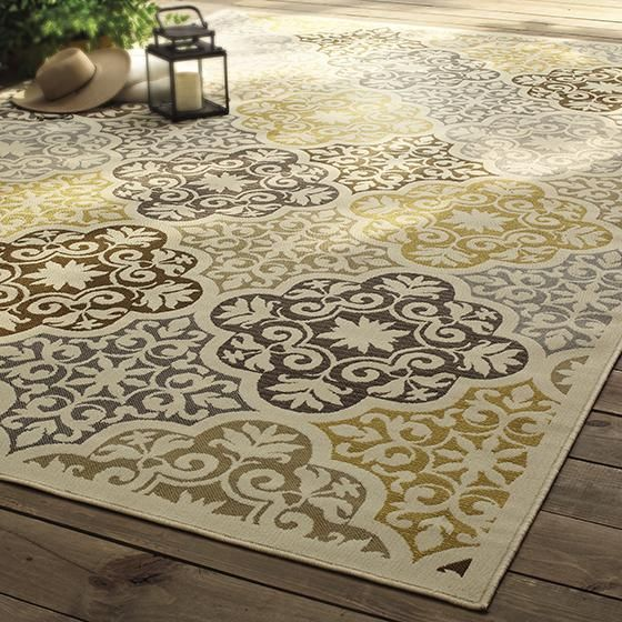 Sumba Area Rug Outdoor Synthetic Rugs Area Rugs