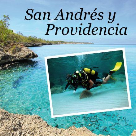 San Andrès y Providencia http://www.inkomoda.com/san-andres-y-providencia/