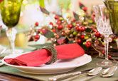 Decorating for the Holidays: Hit All 5 Senses For a Truly Festive Scene | @wayfair