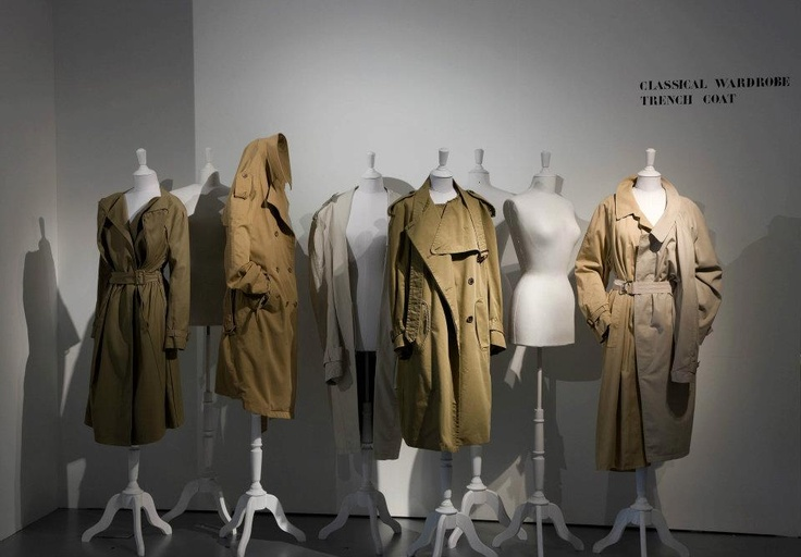 # Archive # Maison Martin Margiela 20th anniversary exhibition at the MoMu in 2008/2009.