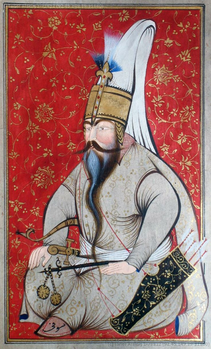 islam and ottoman empire attack Although samegrelo was not a part of the original islamic caliphate  itself with  attack by sea now it faced an expanding empire in the black sea region that.