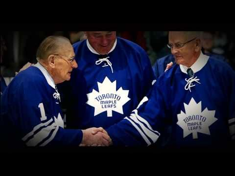 (The Leafs' Song) Toronto Maple Leafs Anthem - Free To Be - Alan Frew