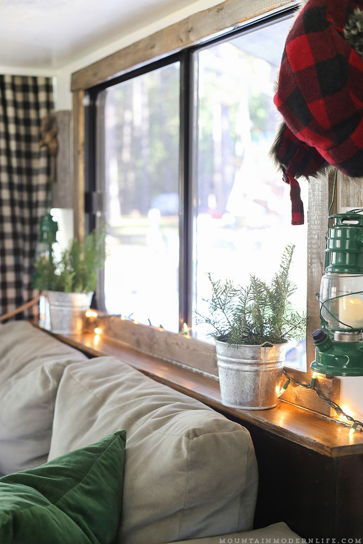 61 best | Christmas in the Camper | images on Pinterest | Camper ...