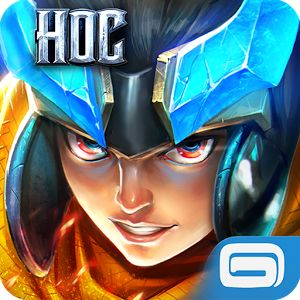 Heroes of Order & Chaos v3.5.2a [MOD]