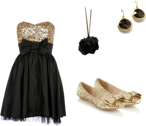"""""""Semi-formal outfit #2"""" by bre2138 on Polyvore"""