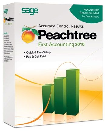 Peachtree Accounting 2010 Crack + Keygen Full Version Free Download