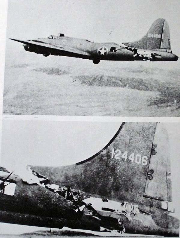 B17 Ye Olde Pub 124406 Amazing story Combat Aircraft