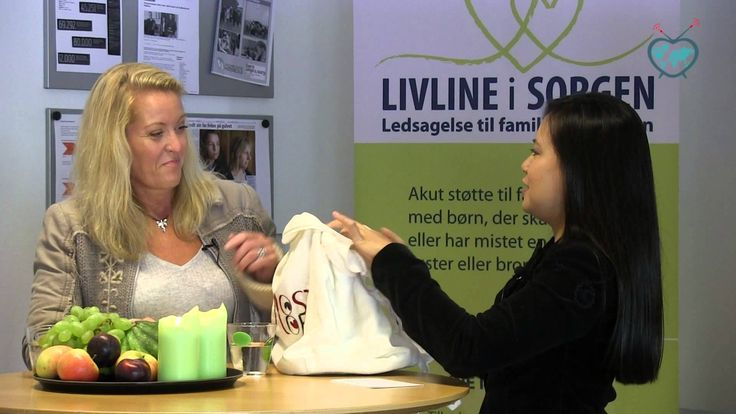 """""""Life after lost""""- a heartfelt conversation with Pia Glavind, Denmark, B..."""